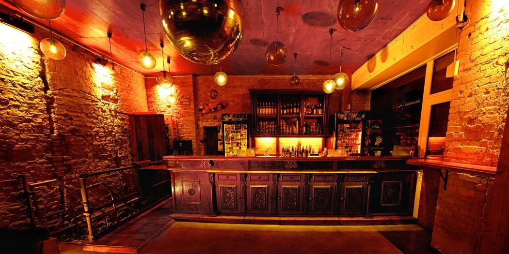Suess Bar oben